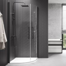 Shower enclosures - Young R2 LUX