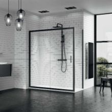 Shower enclosures - Zephyros