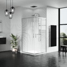 Shower enclosures - Zephyros A