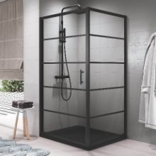 Shower enclosures - Zephyros G+F