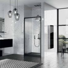 Shower enclosures - Zephyros G