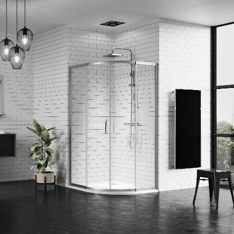 Shower enclosures - Zephyros R