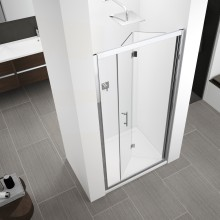 Shower enclosures - Zephyros S